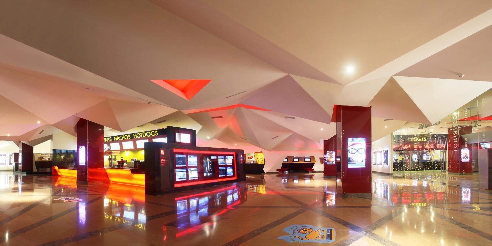 PVR Goregaon | Mumbai - INDIA