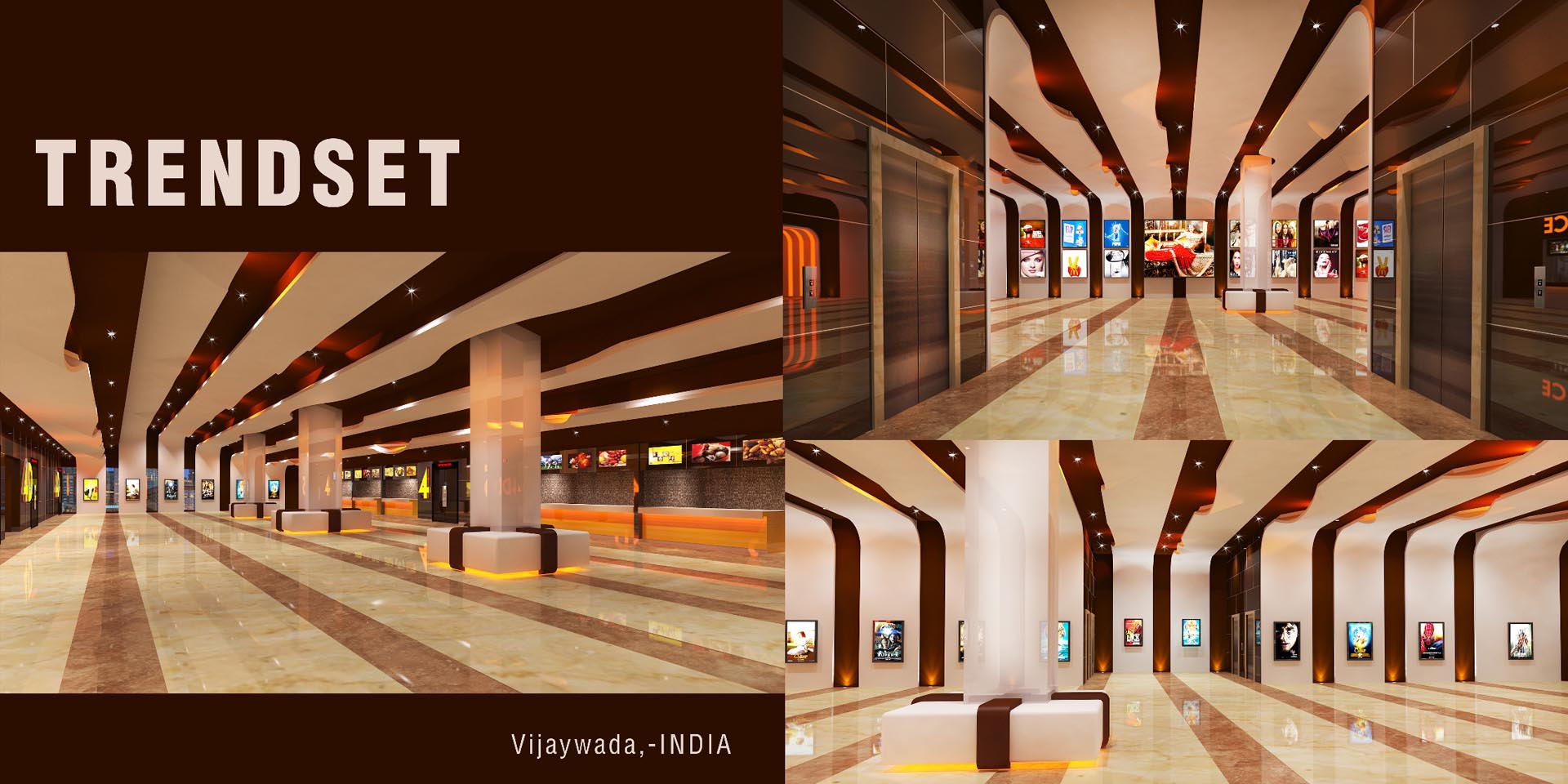 Capital Cinema|Vijayawada-India